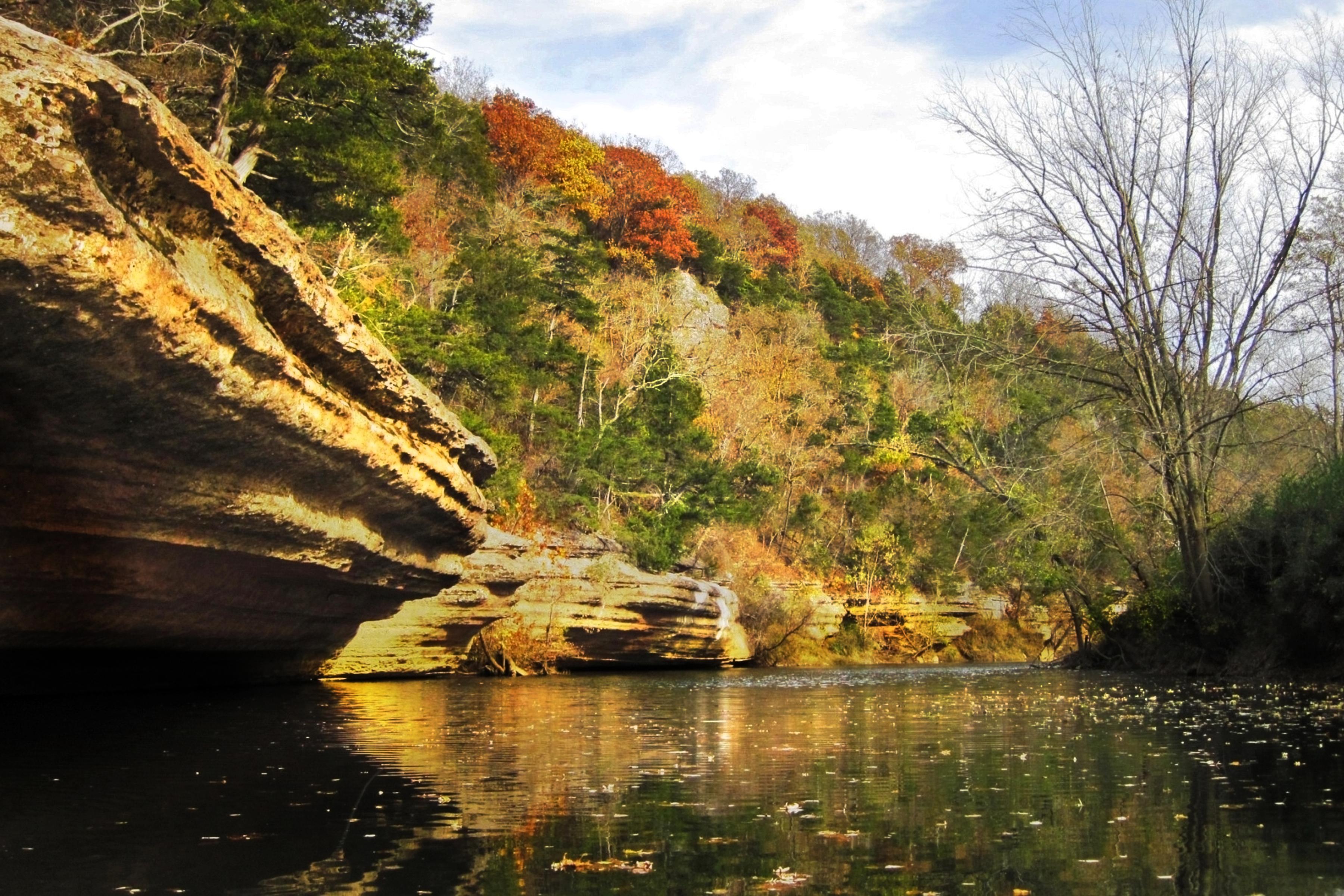 Six Hidden Gems of Arkansas State Parks   Arkansas State Parks