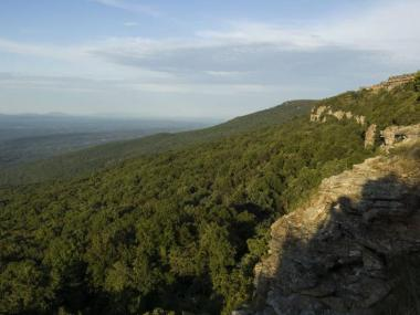 Things To Do At Mount Magazine State Park Arkansas State