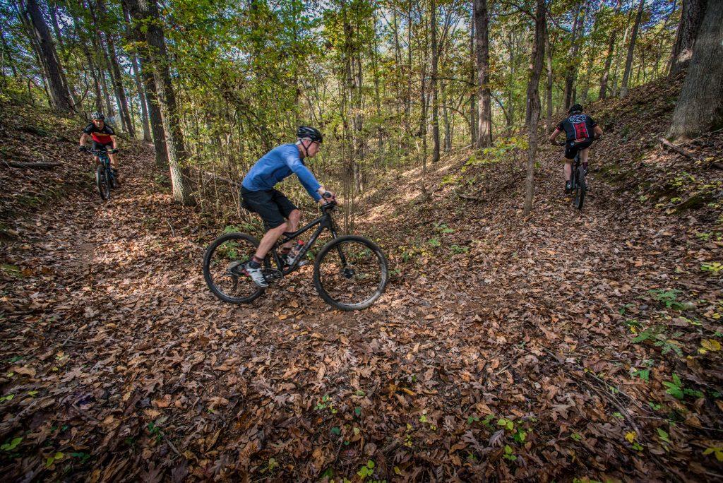 Beyond Mountain Biking in NWA | Arkansas State Parks