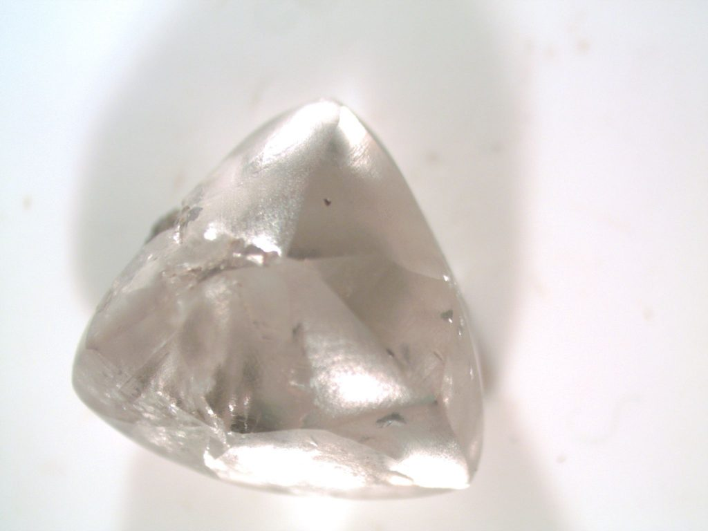 lucky diamond find at crater of diamonds state park